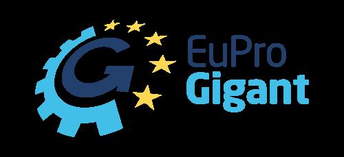 EuProGigant Logo