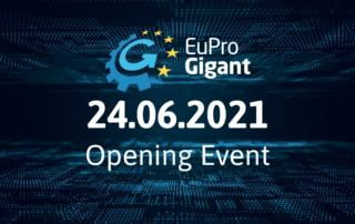 Österreich und Deutschland starten Leitprojekt für GAIA-X im Produktionsumfeld. EuProGigant setzt auf Datensouveränität
